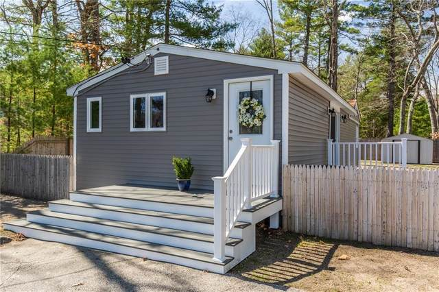 35 Pine Tree Road, Coventry, RI 02816 (MLS #1279736) :: Spectrum Real Estate Consultants