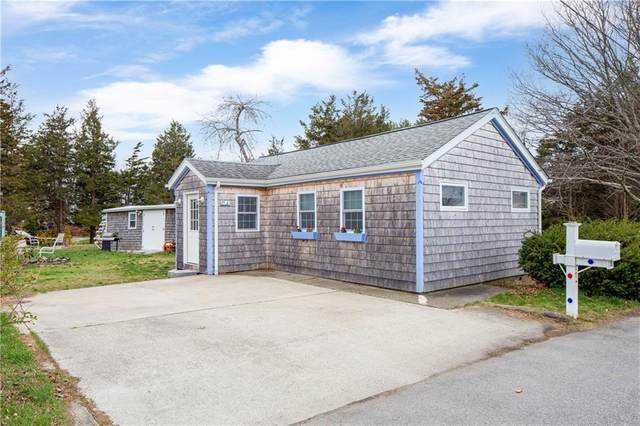116 Cedar Avenue, Portsmouth, RI 02871 (MLS #1279741) :: Alex Parmenidez Group