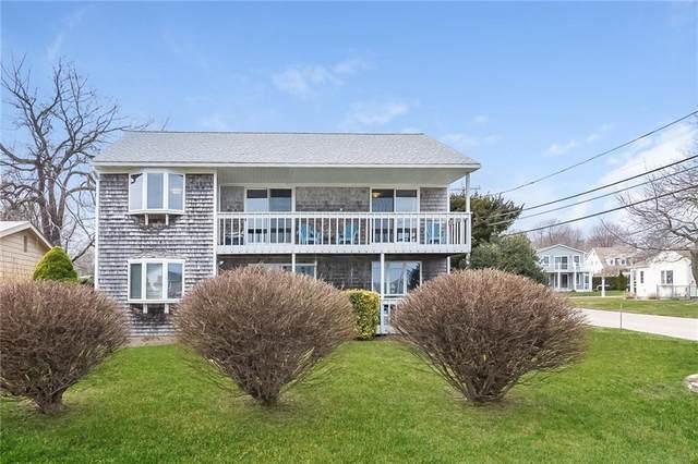 1 Camden Road, Narragansett, RI 02882 (MLS #1279745) :: Welchman Real Estate Group