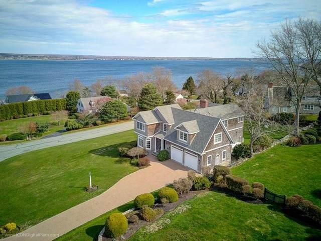 144 Prospect Farm Road, Portsmouth, RI 02871 (MLS #1279749) :: Welchman Real Estate Group