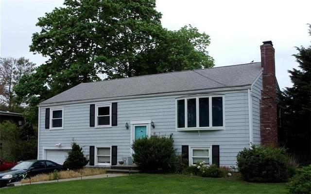 5 Arvin Avenue, Barrington, RI 02806 (MLS #1279753) :: Welchman Real Estate Group