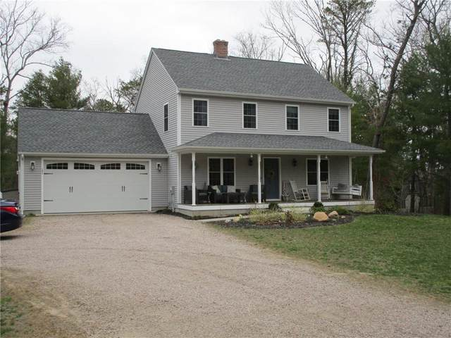 189 James Trail, Richmond, RI 02892 (MLS #1279759) :: Welchman Real Estate Group