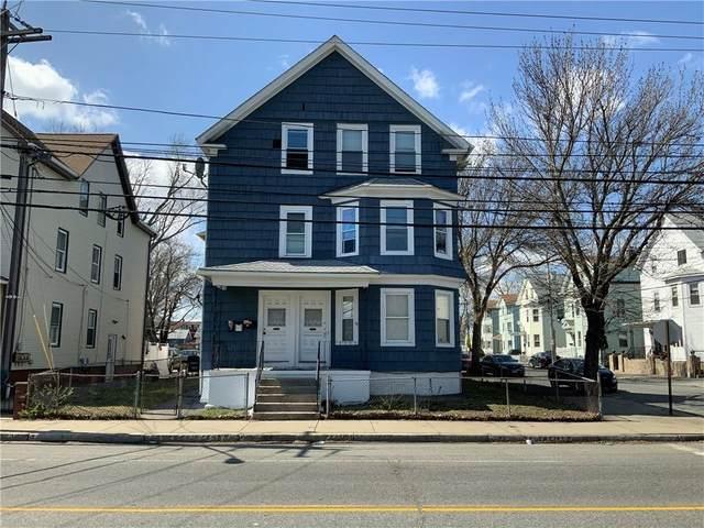 703 N. Broadway Way, East Providence, RI 02914 (MLS #1279772) :: The Seyboth Team