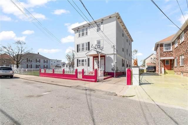 32 Mavis Street, Pawtucket, RI 02860 (MLS #1279774) :: The Martone Group