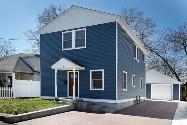 65 Floyd Avenue, East Providence, RI 02915 (MLS #1279776) :: Westcott Properties