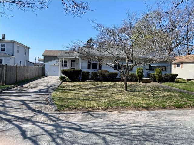 19 Kermit Avenue, Cranston, RI 02920 (MLS #1279785) :: Dave T Team @ RE/MAX Central