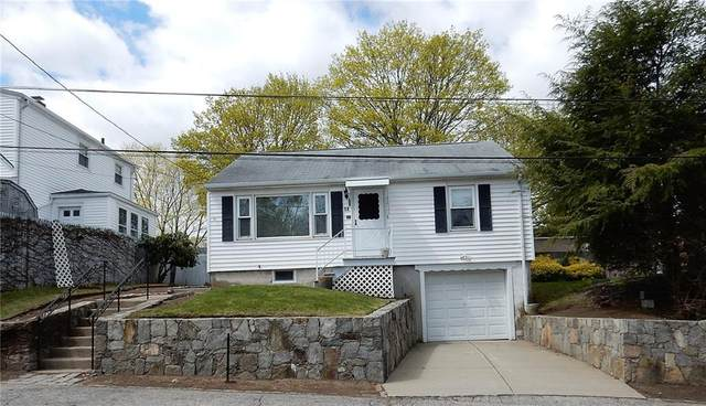 58 Williams Street N, Johnston, RI 02919 (MLS #1279817) :: Edge Realty RI