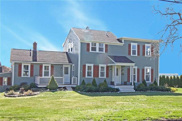 481 Oliphant Lane, Middletown, RI 02842 (MLS #1279820) :: Welchman Real Estate Group
