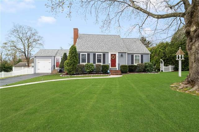 30 Peters Lane, West Warwick, RI 02893 (MLS #1279831) :: Spectrum Real Estate Consultants