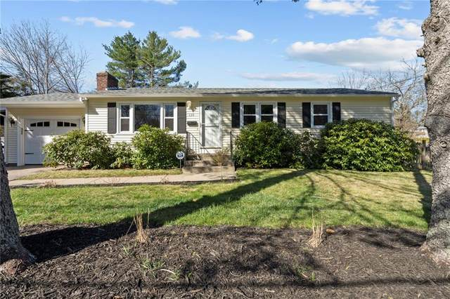 130 Pine River Drive, North Kingstown, RI 02852 (MLS #1279836) :: Anytime Realty