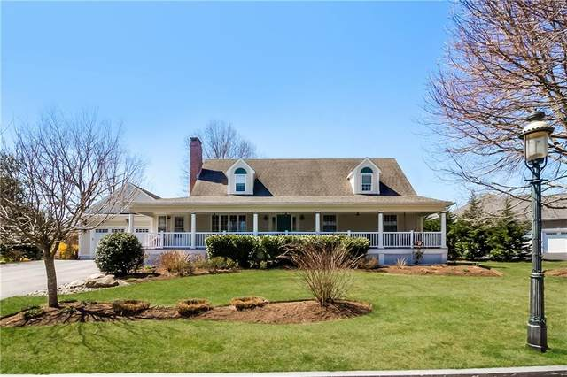23 Bridgham Farm Road, East Providence, RI 02916 (MLS #1279838) :: Dave T Team @ RE/MAX Central