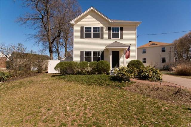58 King Phillip Drive, North Kingstown, RI 02852 (MLS #1279844) :: Anytime Realty