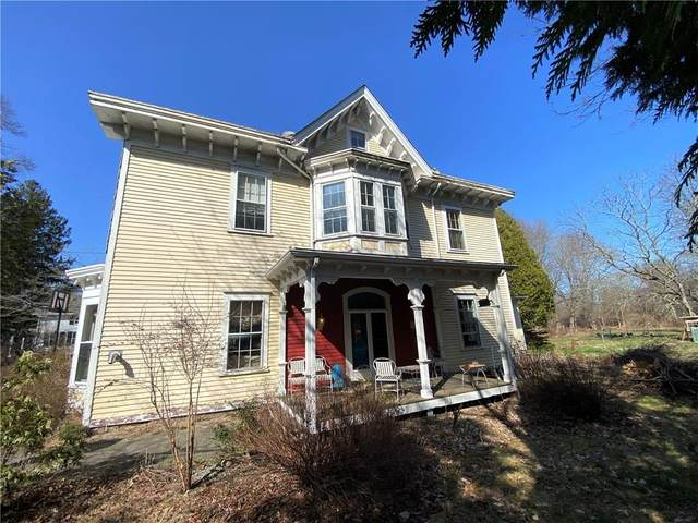 81 Old North Road, South Kingstown, RI 02881 (MLS #1279850) :: Alex Parmenidez Group
