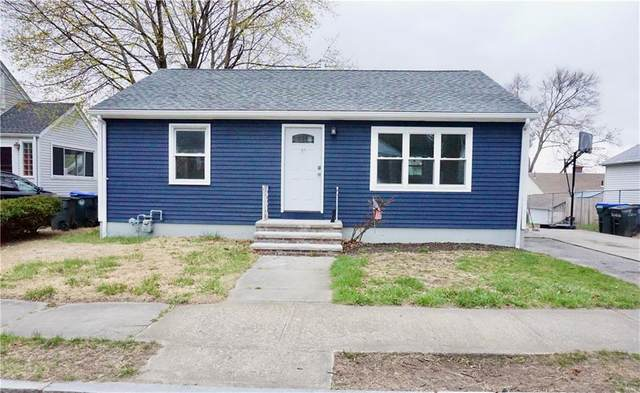 31 Royal Avenue, Providence, RI 02904 (MLS #1279854) :: Dave T Team @ RE/MAX Central