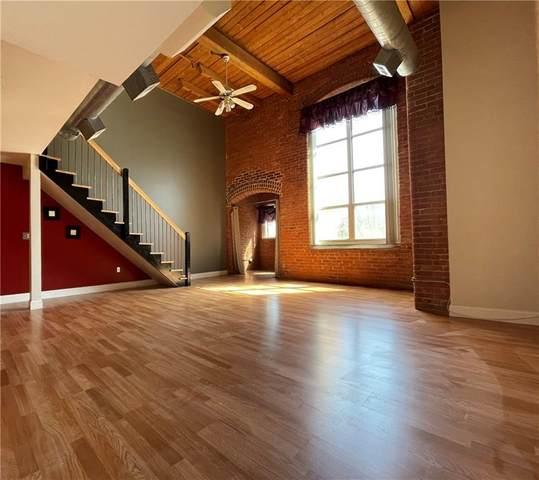 494 Woonasquatucket Avenue #410, North Providence, RI 02911 (MLS #1279858) :: Century21 Platinum