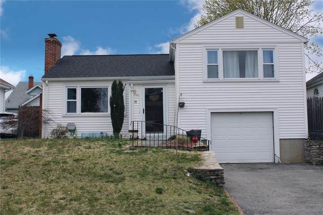 11 Riverfarm Road, Cranston, RI 02910 (MLS #1279862) :: Dave T Team @ RE/MAX Central