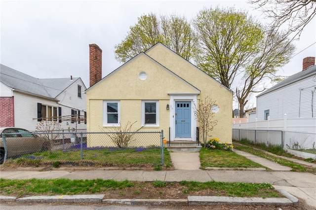 25 Carr Street, Providence, RI 02905 (MLS #1279864) :: Welchman Real Estate Group