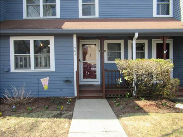 200 Heroux Boulevard #1903, Cumberland, RI 02864 (MLS #1279867) :: Dave T Team @ RE/MAX Central