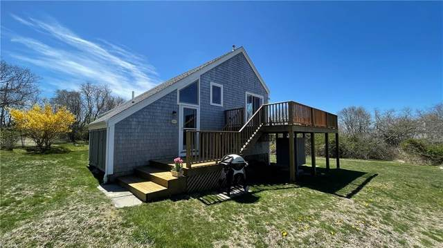 1094 Cooneymus Road, Block Island, RI 02807 (MLS #1279887) :: Edge Realty RI
