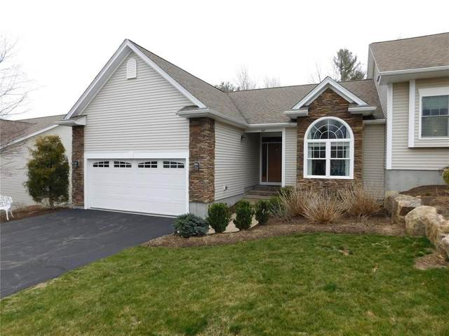 64 Whispering Pine Way, Exeter, RI 02822 (MLS #1279902) :: Dave T Team @ RE/MAX Central
