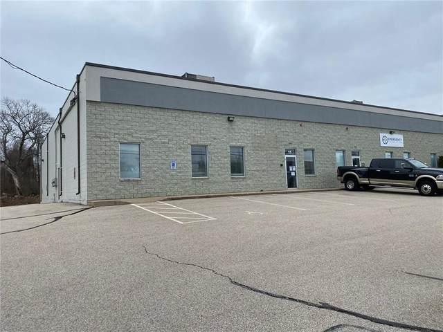 11 Amflex Drive, Cranston, RI 02921 (MLS #1279911) :: Nicholas Taylor Real Estate Group