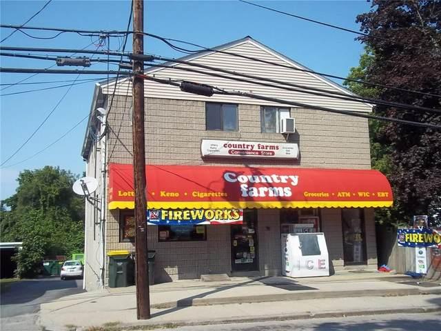 86 Mapleville Main Street, Burrillville, RI 02839 (MLS #1279919) :: revolv