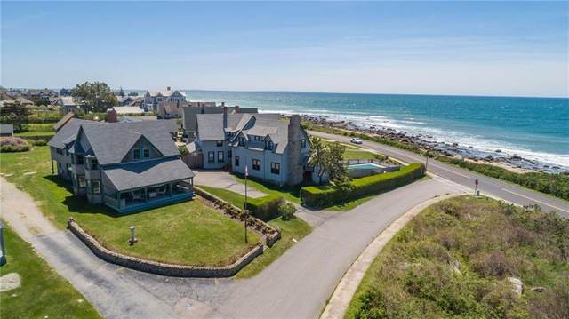 3 Fenway Road, Westerly, RI 02891 (MLS #1279940) :: Westcott Properties