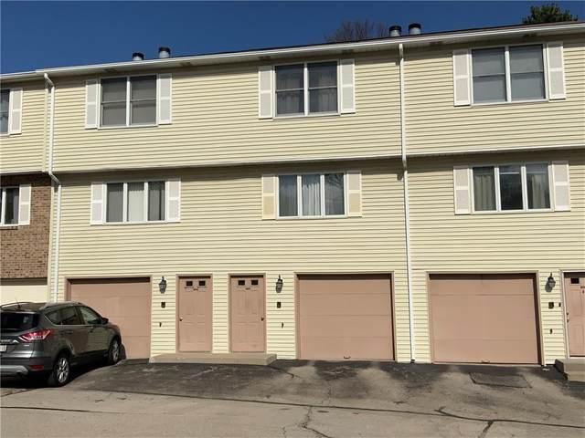53 Columbus Avenue #405, North Providence, RI 02911 (MLS #1279947) :: Edge Realty RI