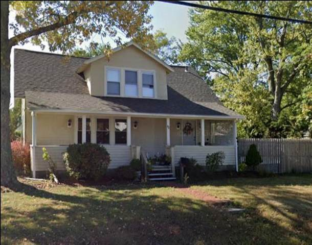 872 Main Avenue, Warwick, RI 02886 (MLS #1279948) :: The Martone Group