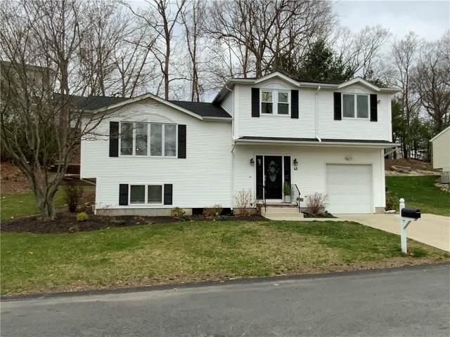 48 Joslin Street, North Providence, RI 02911 (MLS #1279949) :: Edge Realty RI