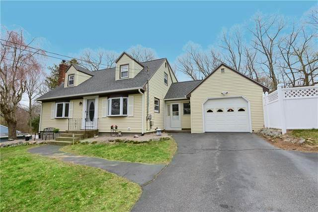 5 Walnut Hill Road, Coventry, RI 02816 (MLS #1279955) :: Edge Realty RI