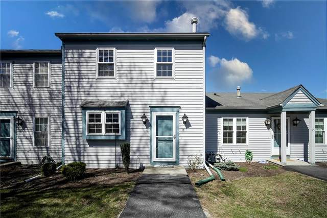 565 Quaker Lane #14, West Warwick, RI 02893 (MLS #1279956) :: Anytime Realty