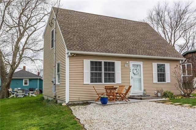 106 Islington Avenue, Portsmouth, RI 02871 (MLS #1279969) :: Westcott Properties