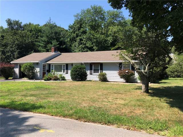 10 Greenville Drive, Barrington, RI 02806 (MLS #1279973) :: Welchman Real Estate Group