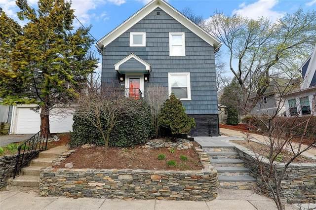 400 Morris Avenue, East Side of Providence, RI 02906 (MLS #1279978) :: Welchman Real Estate Group