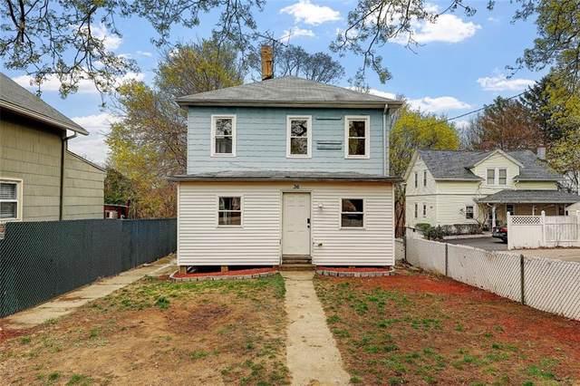 36 Epworth Avenue, West Warwick, RI 02893 (MLS #1280005) :: Nicholas Taylor Real Estate Group