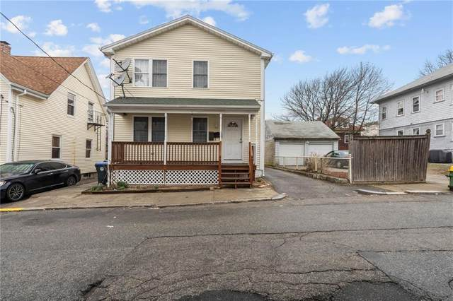 18 What Cheer Avenue, Providence, RI 02909 (MLS #1280010) :: Edge Realty RI