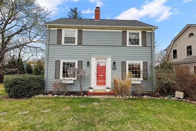 737 Narragansett Parkway, Warwick, RI 02888 (MLS #1280012) :: Spectrum Real Estate Consultants