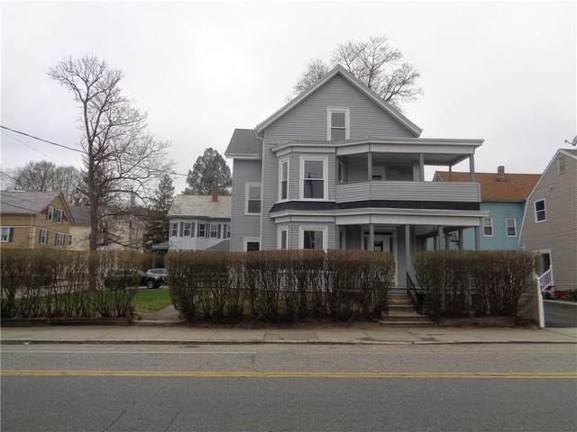 424 North Main Street, Woonsocket, RI 02895 (MLS #1280028) :: Edge Realty RI