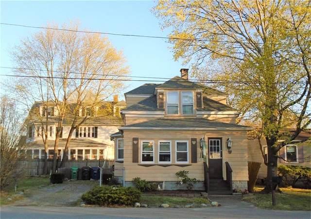 292 Arlington Avenue, Warwick, RI 02889 (MLS #1280049) :: Edge Realty RI