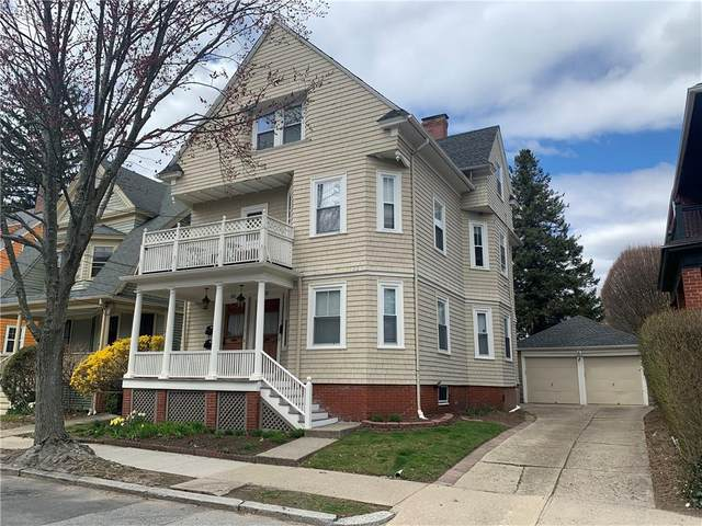 90 University Avenue, East Side of Providence, RI 02906 (MLS #1280062) :: The Seyboth Team
