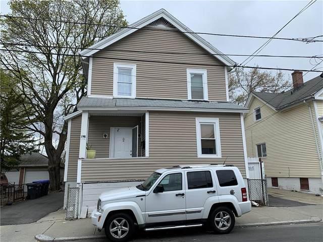 141 Hendrick Street, Providence, RI 02908 (MLS #1280063) :: Edge Realty RI