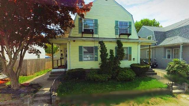 120 Oakdale Avenue, Pawtucket, RI 02860 (MLS #1280064) :: The Seyboth Team