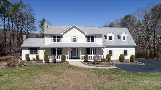 5 Julia Court, Richmond, RI 02892 (MLS #1280067) :: Welchman Real Estate Group