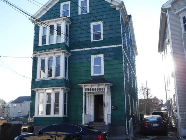 92 Bowdoin Street, Providence, RI 02909 (MLS #1280078) :: Welchman Real Estate Group