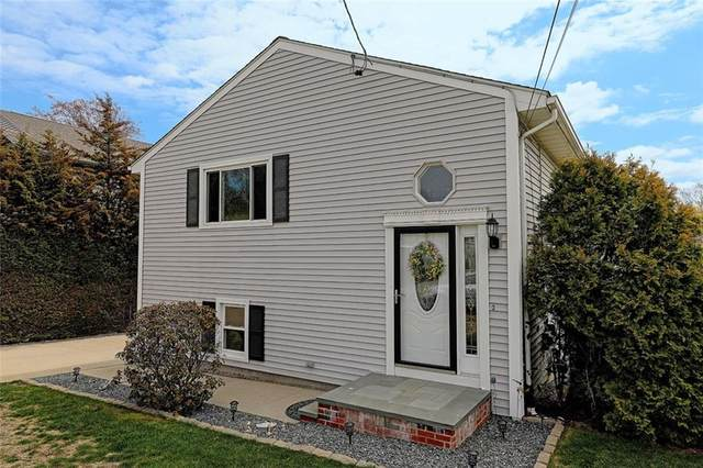 22 Baldwin Street, Cumberland, RI 02864 (MLS #1280096) :: Edge Realty RI