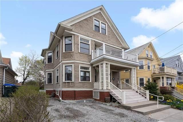 10 Mayflower Street, East Side of Providence, RI 02906 (MLS #1280099) :: Edge Realty RI