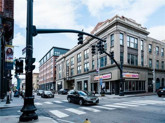 79 Washington Street #210, Providence, RI 02903 (MLS #1280102) :: Welchman Real Estate Group