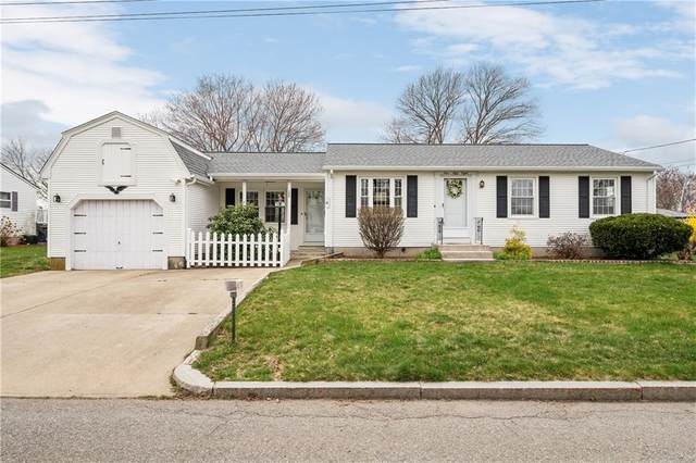 158 Country Road, Woonsocket, RI 02895 (MLS #1280116) :: Edge Realty RI