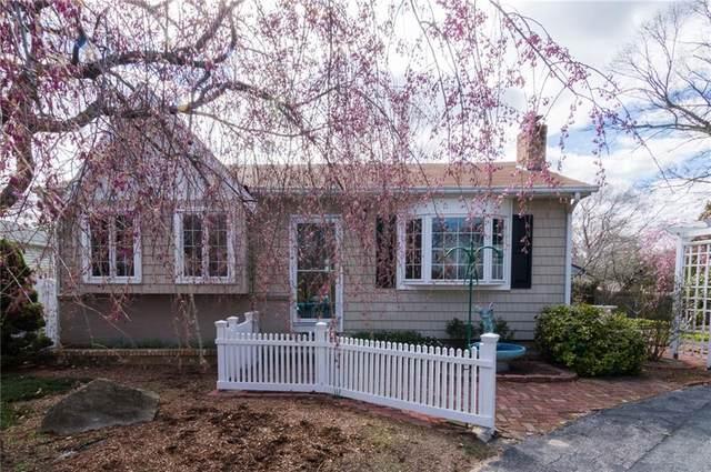 5 Eldridge Avenue, Warwick, RI 02886 (MLS #1280118) :: Welchman Real Estate Group
